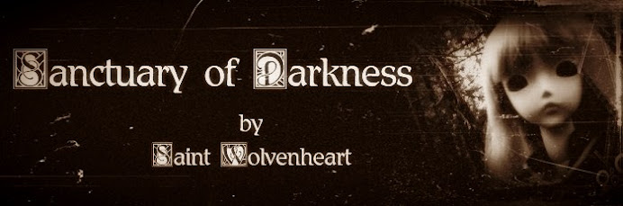 Sanctuary of Darkness