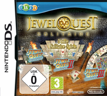 Jewel Quest: Solitaire