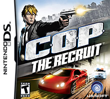 C.O.P. The Recruit (USA)