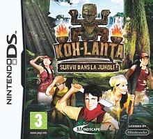 Koh-Lanta - Survie dans la Jungle!