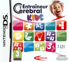 L'Entraîneur Cérébral - Kids