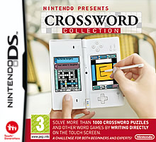 Nintendo Presents: Crossword Collection
