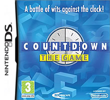 Countdown: The Game