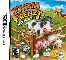 Farm Frenzy Animal Country