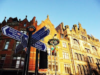 Manchester 2009