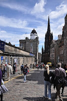 Edinburgh 2009