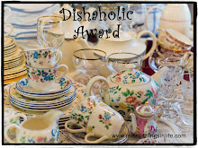 Dishaholic Award