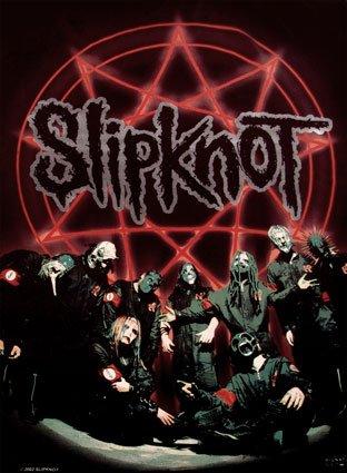 The Gauntlet Live Slipknot