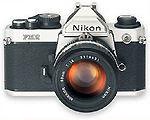 Nikon Camera Own