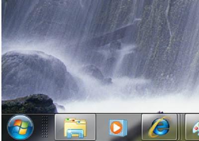 barra de tareas windows xp