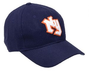 Alex Grant: New York Knights Hat