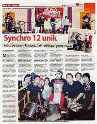 Synchro 12