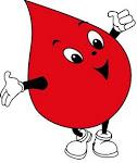 ...δώσε αίμα..