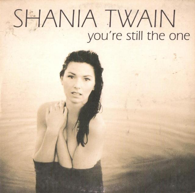 shania twain your still
