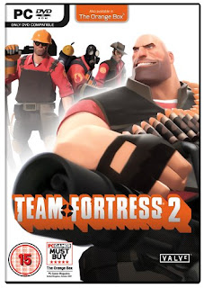 Team Fortress 2[PC][RUS/ENG][1 Link]