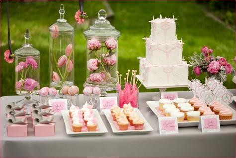 Room for dessert food party style dessert table style check out these other beautiful dessert tables that i hope will inspire you to do one yourself they are definitely enough to put any person with a sweet solutioingenieria Gallery