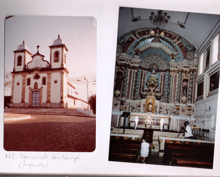 fotos que fiz em 1986