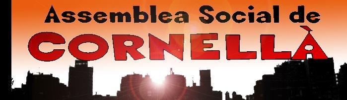 Asamblea Social de Cornellá.