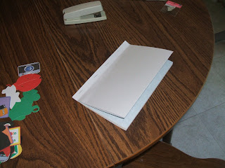 make book, make a book, homemade book, how to make a book, ready set read