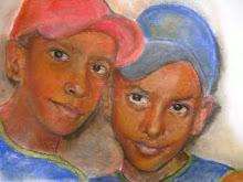 Lucas e Luciano