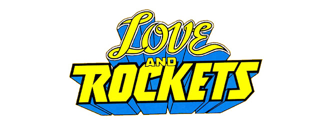 Love and Rockets: Nya klubben Trubbel!