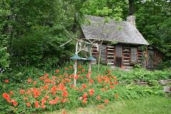 Mertha's Cabin
