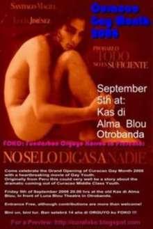 Gran Apertura di Gay Month 2008: Sine Gay Djabierne 5 di Sèptèmber