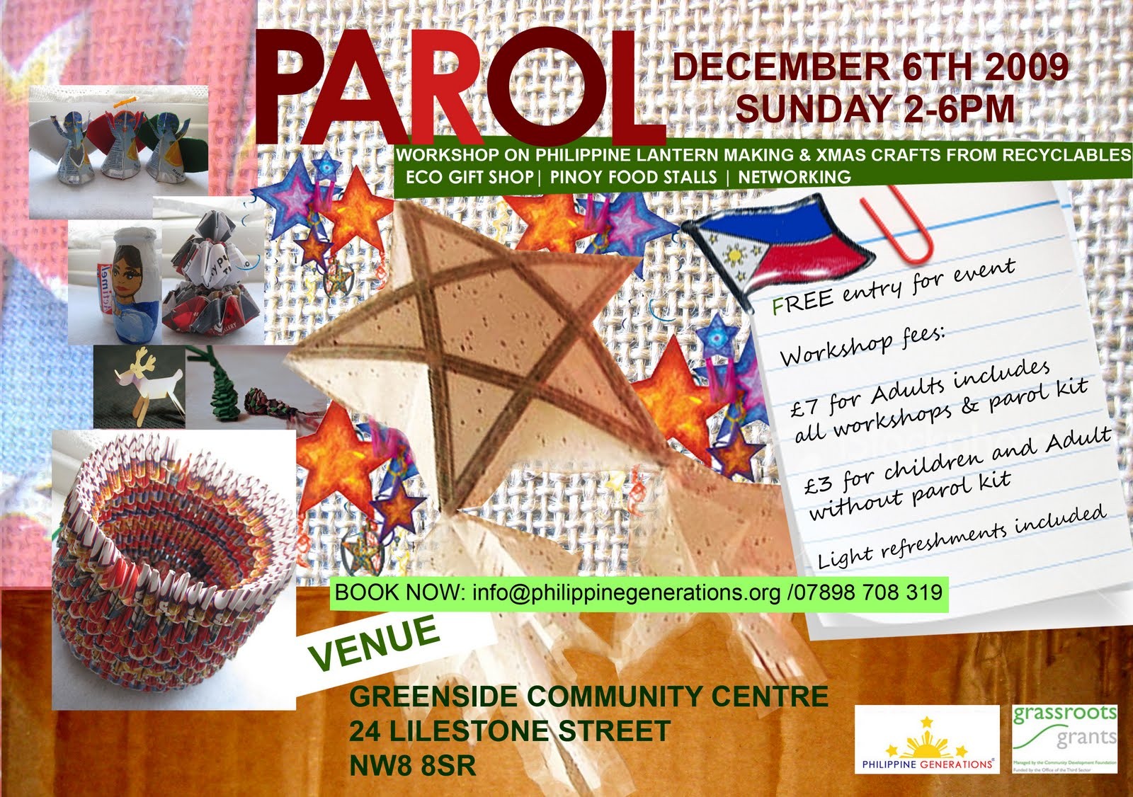 Filipino parol for sale in america - This Has Now Become The Festival Of Lights Filipinos Compete To Make The Most Colourful Brightest And Beautifully Shaped Parol
