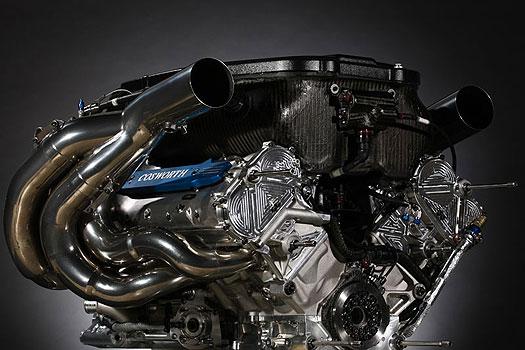 2011 formula 1 engine. Formula One is pushing