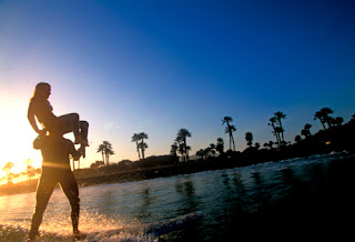 Ocean photography