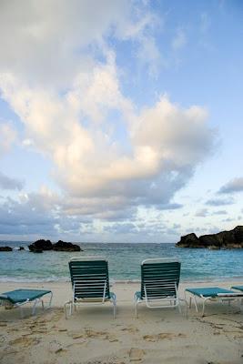 beach bermuda