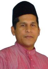 Presiden Akrab
