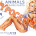 Pamela Anderson Is Not A Credible Model for PETA