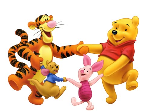 winnie pooh quotes. winnie the pooh quotes.