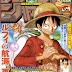 One Piece Manga #598 is Out