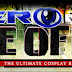 Cosplay Event: Hero Face Off - The Ultimate Cosplay Battle