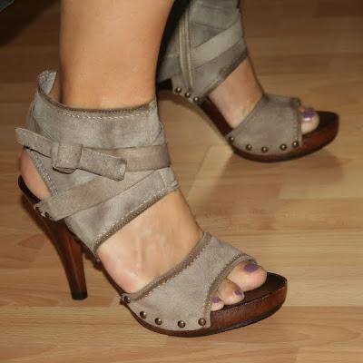 Let S Walk Together Shoe Brand