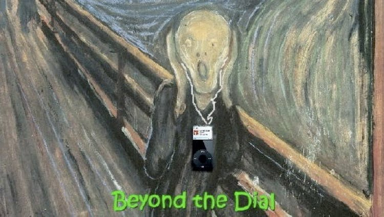 Beyond the Dial