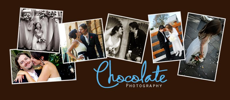 Chocolate Photography