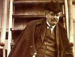 Saint Sebastian Chesterton Society