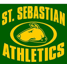 Saint Sebastian Athletics