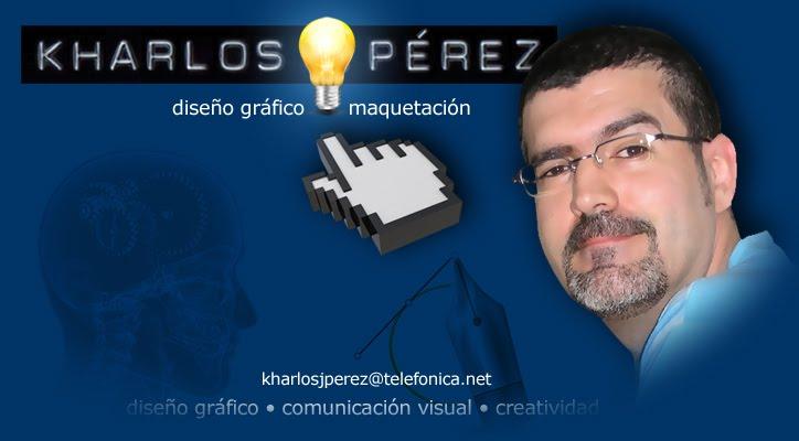 Kharlos J. Pérez