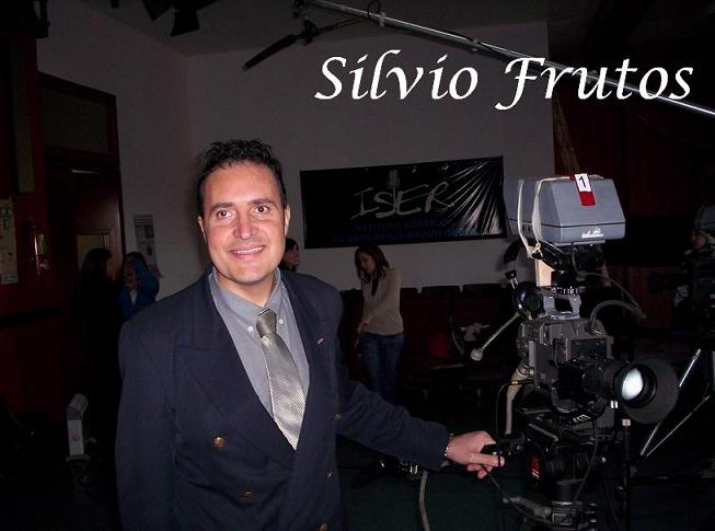 Silvio Adrian Frutos