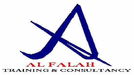 AL-FALAH TRAINING & CONSULTANCY