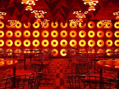 i heart interiors: august 2009, Innedesign