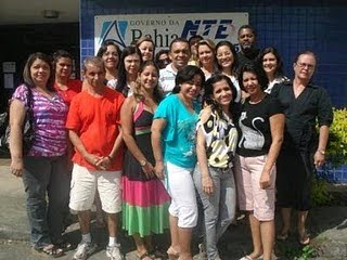 TURMA DO CURSO EPROINFO 120