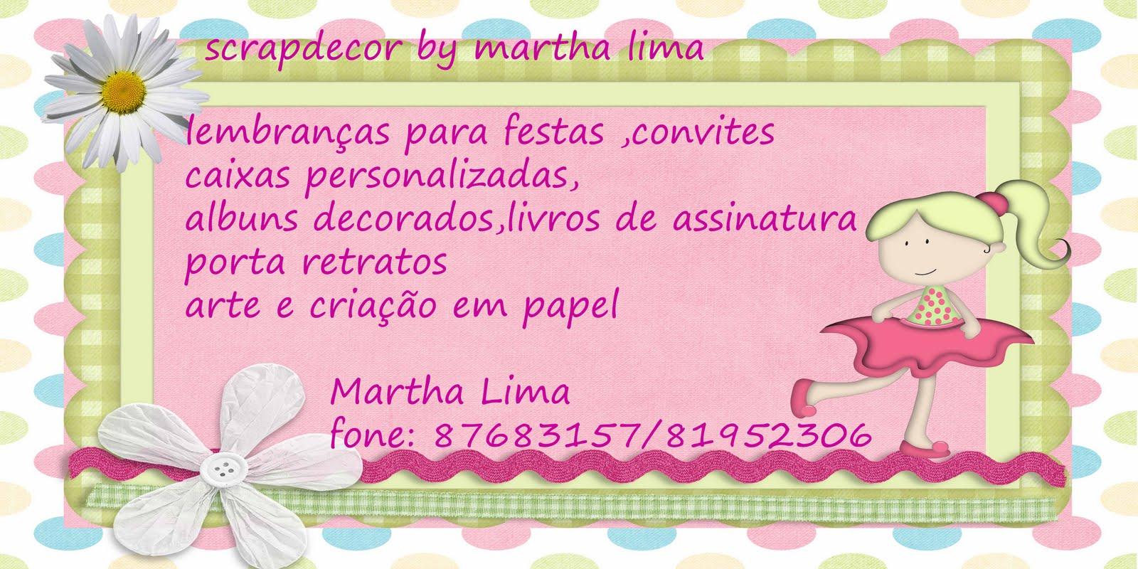 Martha Lima