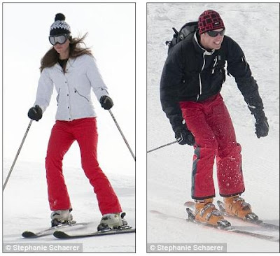 william kate kissing skiing. Kate+and+william+kissing+skiing Wedding pictures, pictures of poster