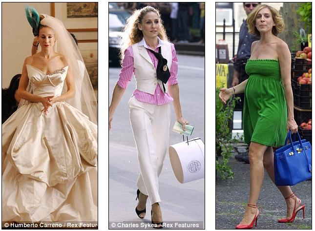 vivienne westwood wedding dress sex and the city movie. Vivienne Westwood wedding