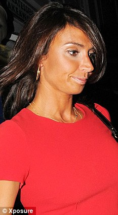 christine bleakley fakes